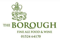The Borough, Lancaster