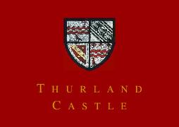 Thurland Castle
