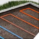 Ground Source Heating - Wheildons
