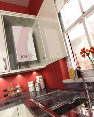 Domestic Boiler Servicing in Yorkshire
