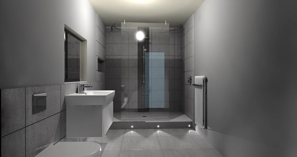 Exceptionnel Bathroom Design Service