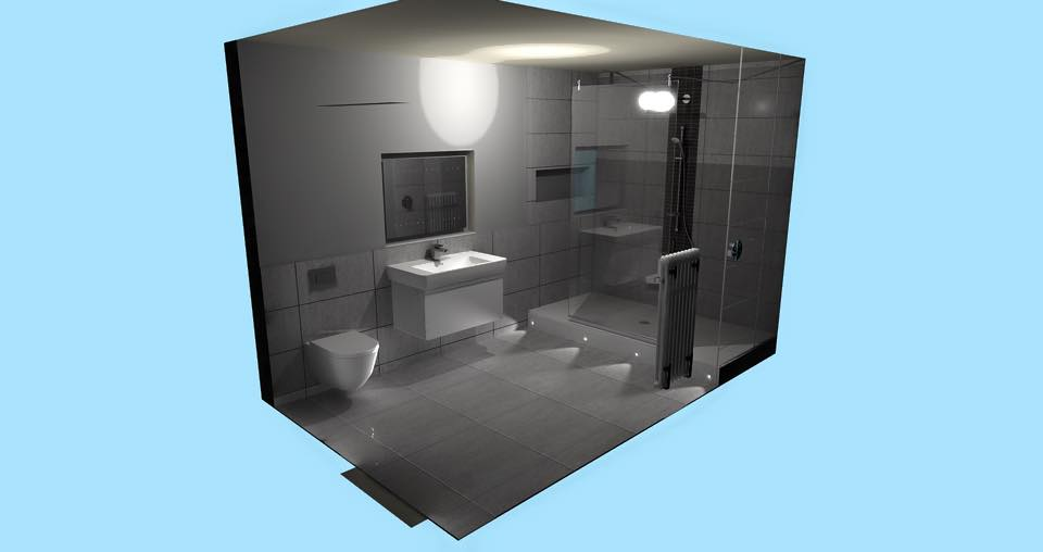 Bathroom design service wheildons heating and plumbing Bathroom design service cardiff