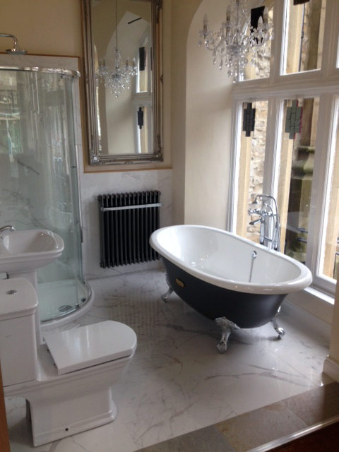 Where S The Bubble Bath Wheildons Heating And Plumbing Engineers
