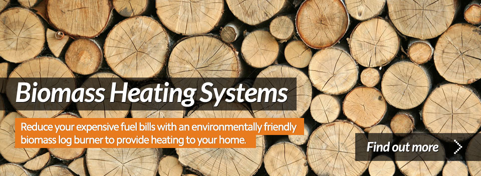 Biomass Heating Systems