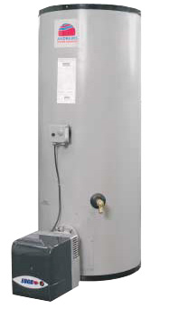 Andrews Water Commercial Boiler