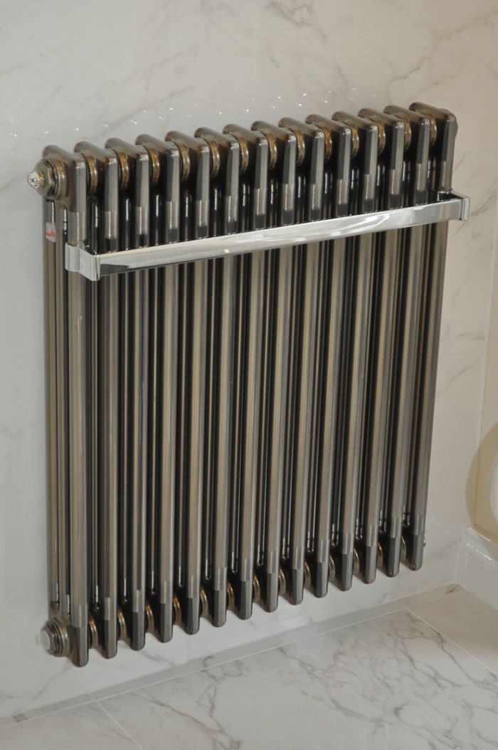 How Did Radiator Plants Become The Best: Wheildons Heating And Plumbing Engineers