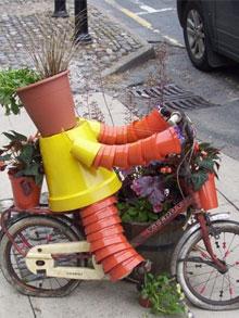 Settle Flowerpot Festival